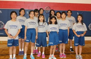 Badminton W