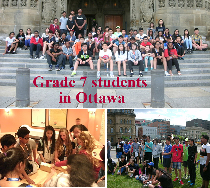 Gr. 7 Ottawa 2017