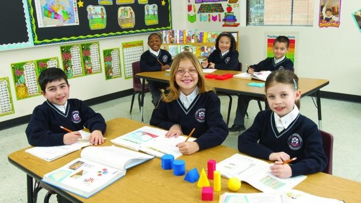 Towne Centre Montessori Private Schools