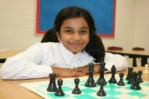 Photo of TCMPS Elementary School Chess Club