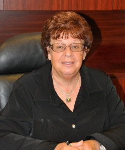 photo of TCPS Director, Mrs. Vanderlugt