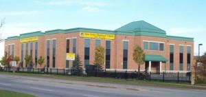 Photo of TCMPS Amarillo Campus at 76 Amarillo Avenue in Markham Ontario