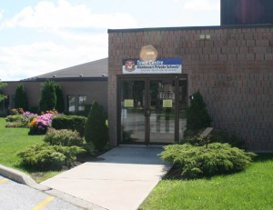 Photo of TCMPS Milliken Campus at 3 Clayton Drive in Markham Ontario