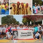 Terry Fox c