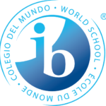 logo to International Baccalaureate World School
