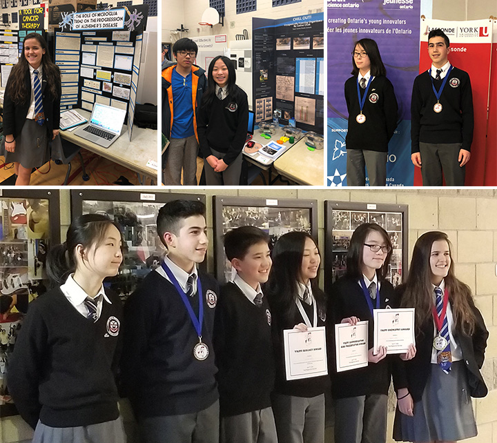 Stem School York: York Region Science And Technology Fair