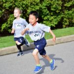 Elementary Terry Fox Run