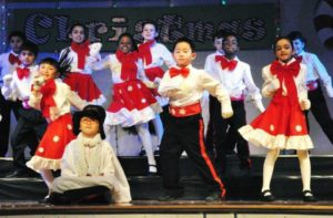 Grade 1 Christmas Concert